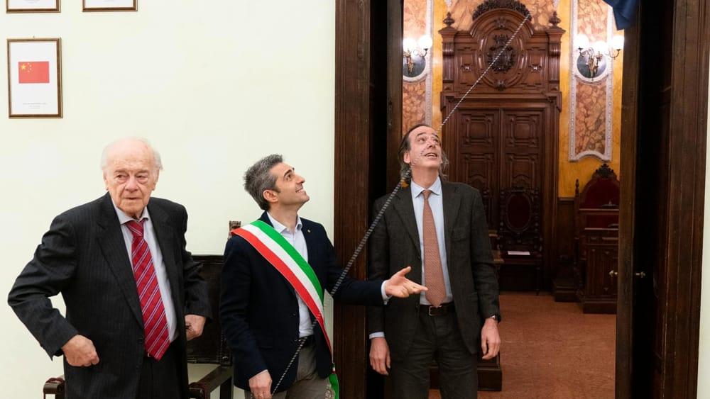 2020 02 18 Pizzarotti Tassi-Carboni Targa Sala Consiglio-1-2