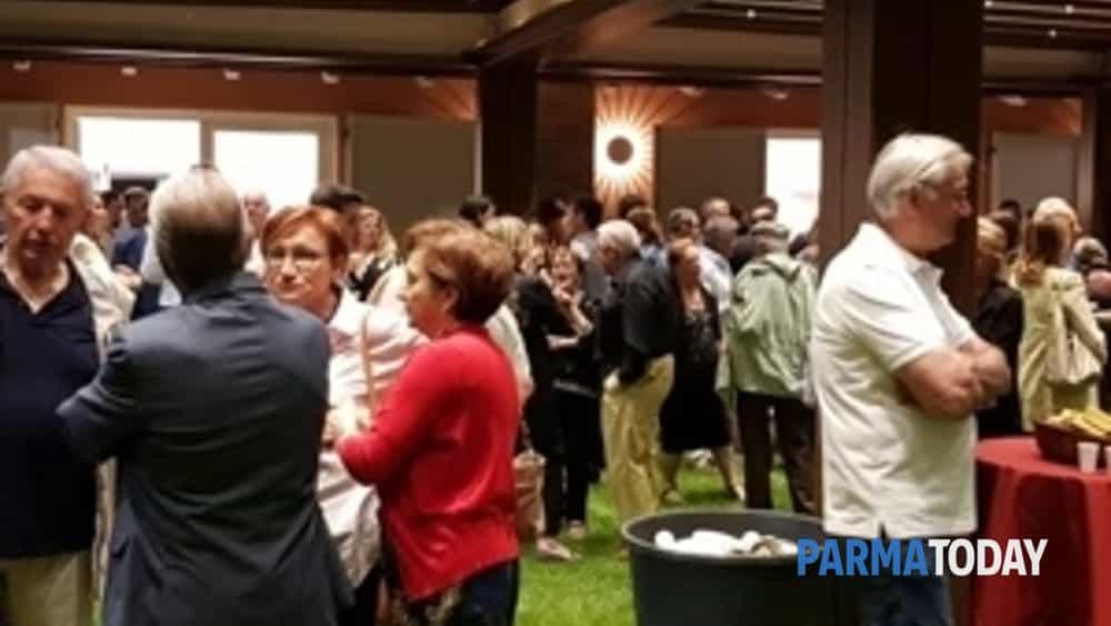 """grande successo della """"serata sotto le stelle, tra arte e gusto"""" organizzata dall'associazione culturale forza civica-6"""