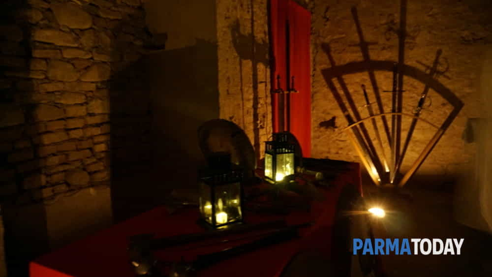 visita in notturna al castello di varano-8