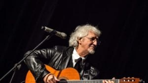 A Musica in Castello 2019 Vittorio De Scalzi in concerto