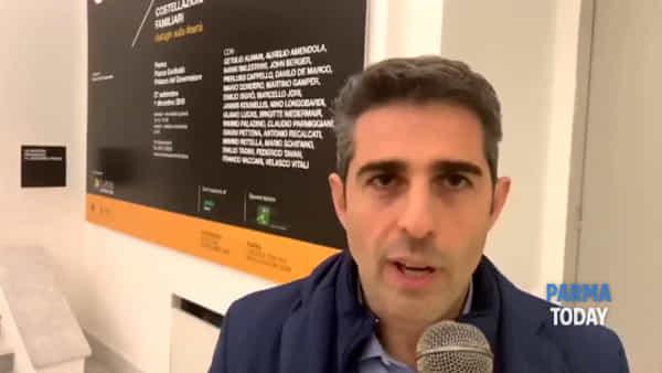 Pizzarotti: «Bonaccini ha portato a casa tanti risultati, lo sosterremo»