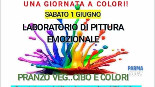 una giornata a colori!