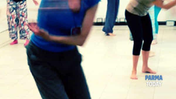 danzando tra psiche&natura. incontro di danza creativa