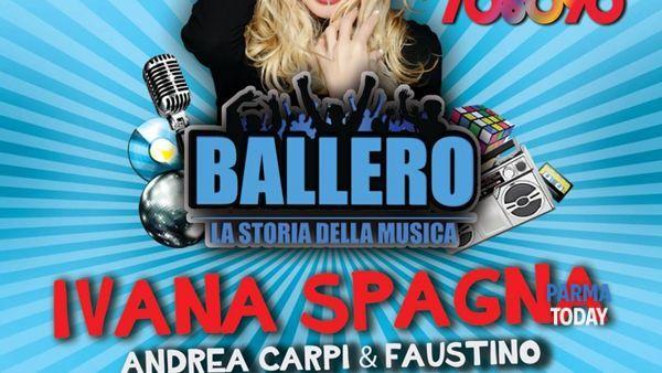 Ballerò festival campus industry sabato 24 ottobre 2015