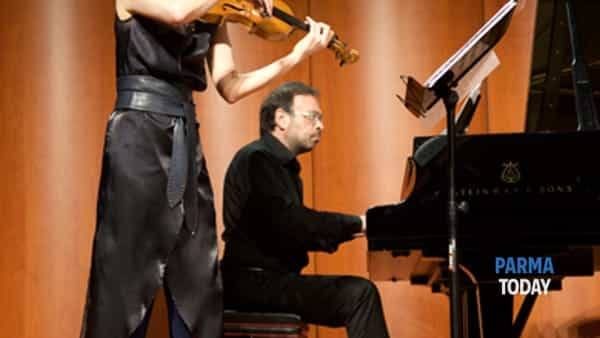 traiettorie 2019 - concerto hae-sun kang / ciro longobardi
