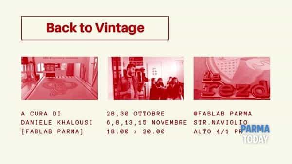 back to vintage | corso