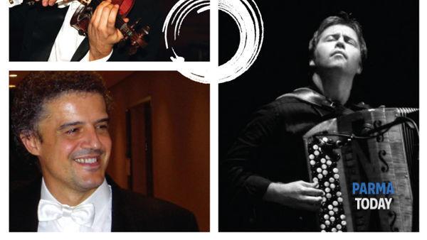 Sabato 30 maggio alle 17, quinto appuntamento di musica in circolo con i solisti dell'opera italiana