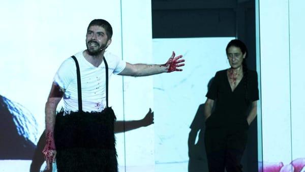 Giulio Cesare a Teatro