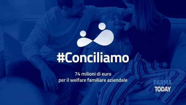 infoday bando #conciliamo | welfare familiare aziendale