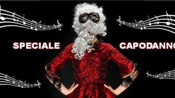 Tre donne scaltre, speciale Capodanno, al Nuovo Teatro Pezzani