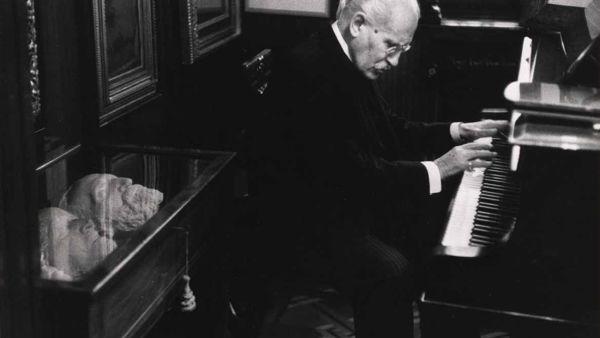 La Casa della Musica si prepara a celebrare il Maestro Arturo Toscanini