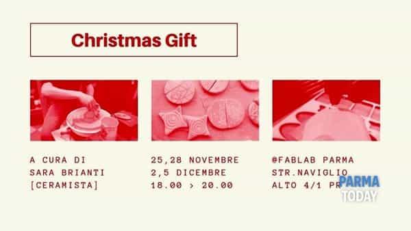 christmas gift | workshop