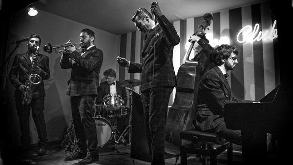 Bixio & The Crooners