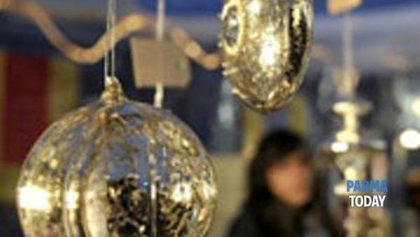 Festa di Santa Lucia, inaugurazione dei Mercati di Natale