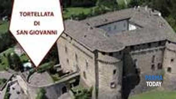 tortellata di san giovanni al castello