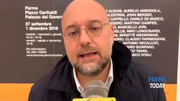 Mezzetti: «Con Parma 2020 tutta l'Emilia al centro dell'attenzione internazionale»