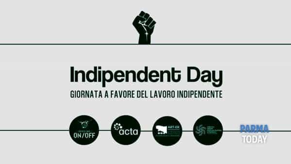 indipendent day | giornata a favore del lavoro indipendente