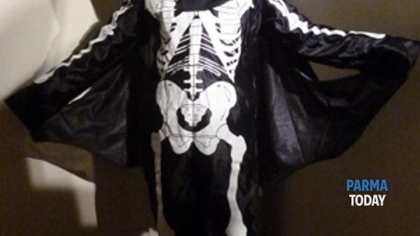 Halloween al castello di Compiano