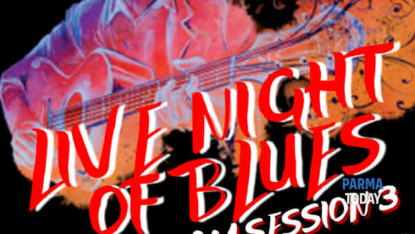 3a serata jams session blues al cles caffe