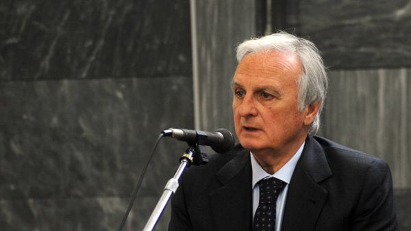 Tanzi in tribunale - credit @infophoto