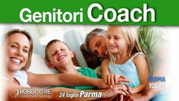 genitori coach: seminario e serata benefica