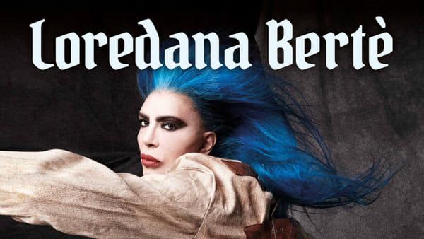 Loredana Bertè il 29 maggio al Teatro Regio