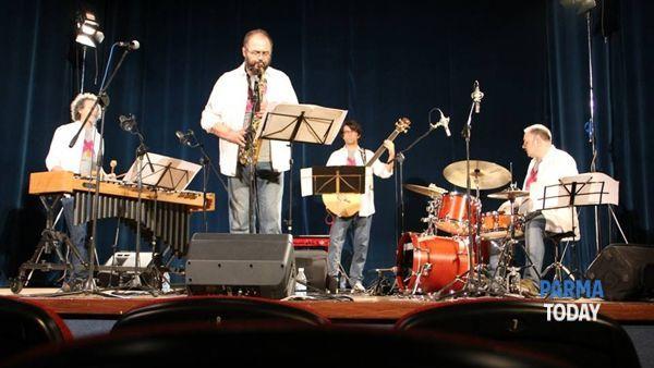 Xy quartet in concerto a parma sabato 25 ottobre