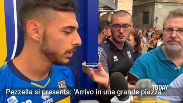 VIDEO   Pezzella si presenta: 'Arrivo in un grande club'