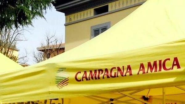 Barriera Repubblica, torna il mercato Campagna Amica della Coldiretti