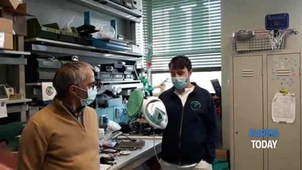 VIDEO | Coronavirus: ecco come le maschere da sub diventano dispositivi di ventilazione meccanica