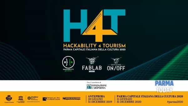 hackability4tourism | lancio della call