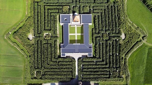 Labirinto di Franco Maria Ricci: i giardini di luglio, conversazioni sul verde