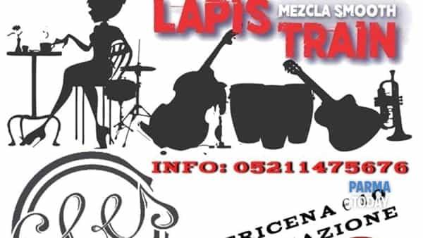 lapis train live al cles caffe 8 febbraio 2019 ingresso libero