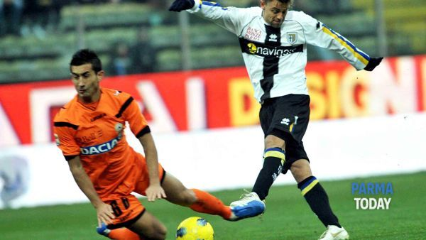 Parma-Udinese 20-11-2011 - © TmNews Infophoto (4)