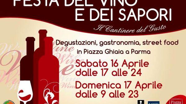 Festa del vino e dei sapori