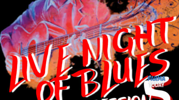 primavera in blues 5a jam live night of blues cles caffe