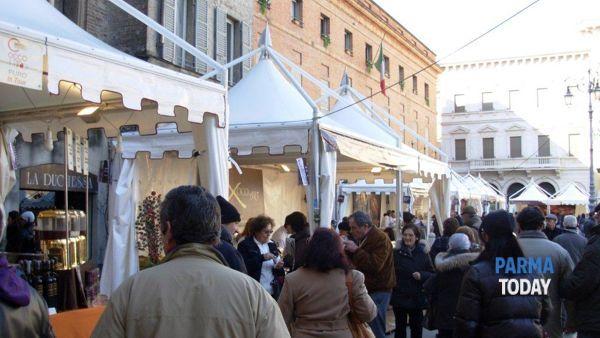 Dal 19 al 21 febbraio, Cioccolato Vero in piazza Garibaldi