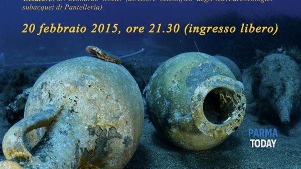 I tesori di pantelleria
