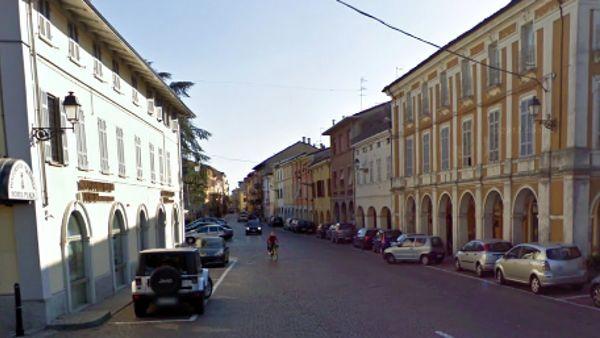 Arte e suggestione in Rocca