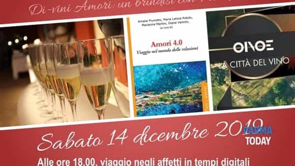 """""""di-vini amori"""": aperitivo con freud alla cantina oinoe di traversetolo -2"""