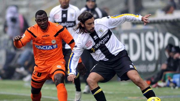 Parma-Udinese 20-11-2011 - © TmNews Infophoto (1)