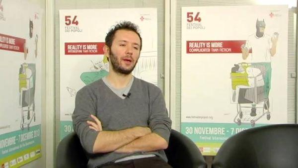 Edison, Matteo Parisini presenta il suo film Lisola