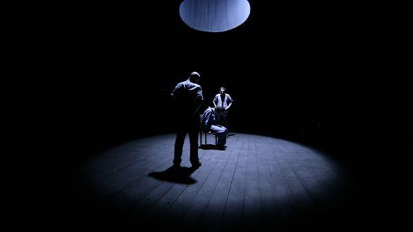 Catastrofe, di Samuel Beckett al Teatro Due