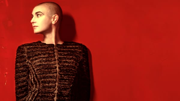 Sinéad O'Connor al Campus Industry di Parma