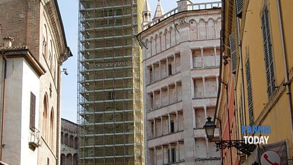 Scopri Parma visita guidata