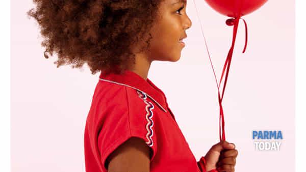 inaugurazione boutique catimini - abbigliamento bambini