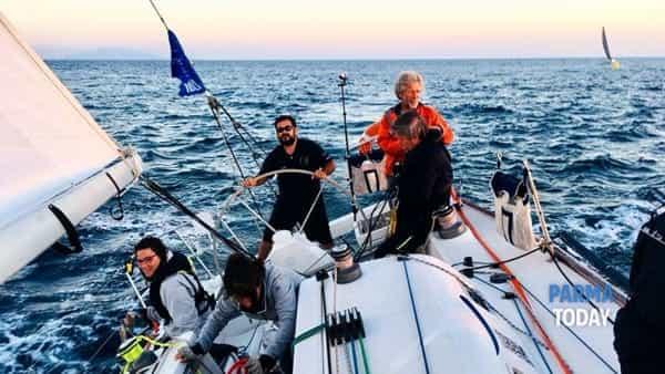 corso patente nautica vela e motore dal 28 gennaio a parma