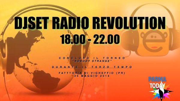Djset radiorevolution