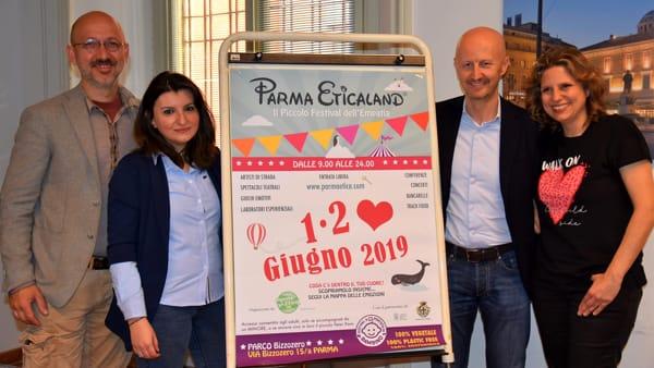 Ecco il Parma EticaLand: il piccolo festival dell'empatia