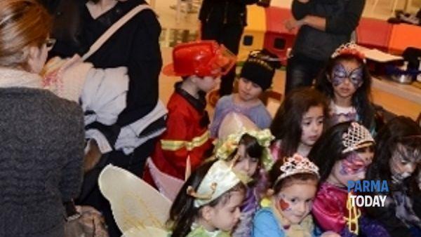 Carnevale a Fontevivo